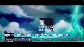 【Karaoke】 Justitia of Life 《off vocal》 Neru / Len