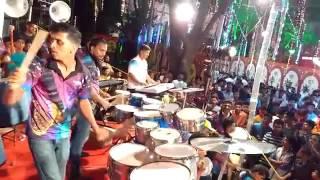 Zingat Song Lalbaug Beats at Malad West 2016