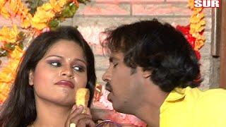 Main Laya Hoon Lamba Roll   Bhojpuri Hot HD Video   Sagar Parwana, Anjana Arya   Sur Music & Films