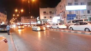 Oman`s 43rd national day road show salalah 2013