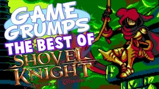 Game Grumps - The Best of SHOVEL KNIGHT: SPECTER OF TORMENT
