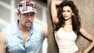 Salman Khan & Lulia Vantur in a Relationship | Deepika Padukone learning Sword Fight