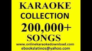 200,000+ CDG MP3+G Karaoke Collection