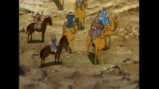Bible Stories - Old Testament_ Abraham's Caravan