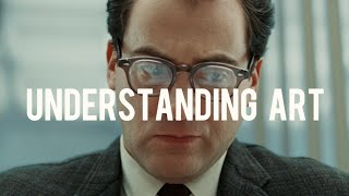 A Serious Man: Can Life Be Understood?