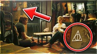 10 Harry Potter Easter Eggs Most People Ignored
