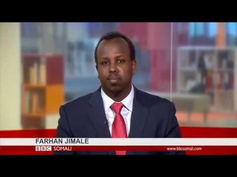 BBC Somali telefishin oo tijaabo ah
