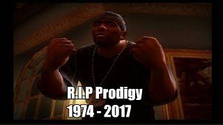 R.I.P Prodigy - Def Jam Fight For NY