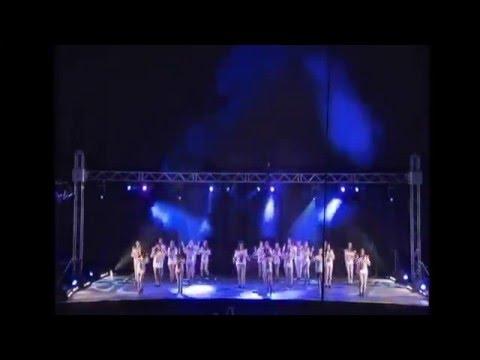 Bring It On Sydney 2013 Wiley Park Girls High School