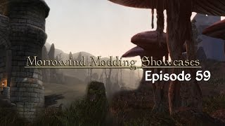 Morrowind Modding Showcases - Episode 59