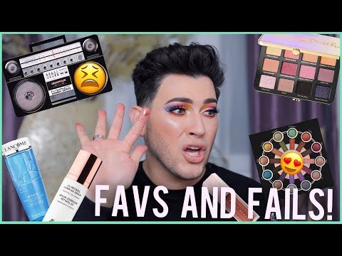 FEBRUARY FAVORITES AND FLOPS! February you did THAT!