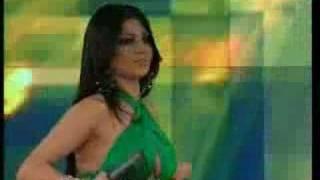 haifa WAHBI (very sexy)