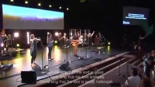 Bethel Music Moment: Angels (Spontaneous) - Jeremy Riddle and Jenn Johnson