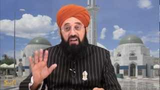 Promo Saiful Malook, A new style of presentation by Qari Ali Muhammad qadri