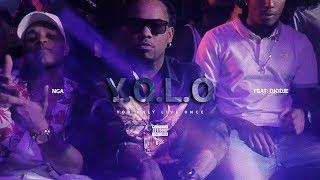 NGA - YOLO  ( Feat: Djodje )