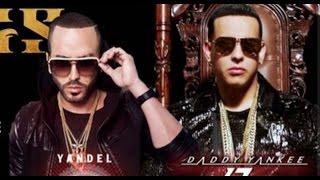 Daddy Yankee -  Hula Hoop Ft Yandel
