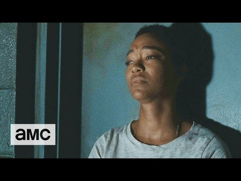 The Walking Dead A Way Out Talked About Scene Ep. 715