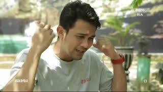 Solo Yolo Ep9: Saharul Ridzwan - Yogyakarta