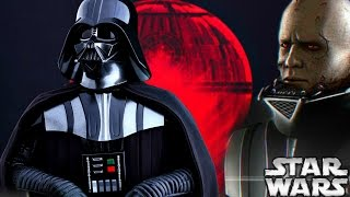 HUGE Darth Vader Rogue One Spoilers, STAR WARS NEWS