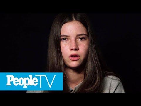 Xxx Mp4 Parkland Survivor Maddie Gaffney Friend's Mom Has 'Nothing Left After Son Was Killed PeopleTV 3gp Sex