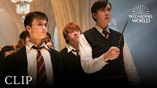 Dumbledore's Army | Harry Potter and the Order of the Phoenix