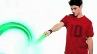 Ricky Ullman- You're watching Disney Channel (*2*)