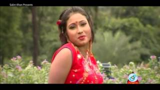 Kemon Aachhen Biyai Saab - Momtaz Songs - Bangla New Song 2016