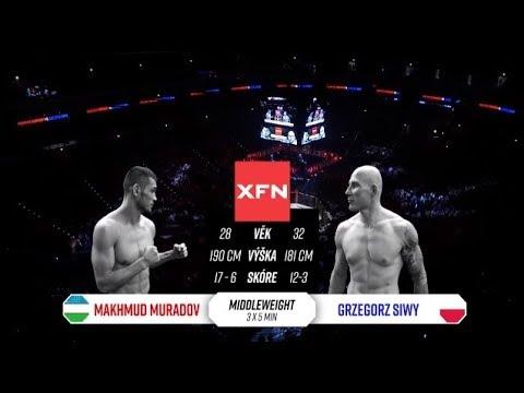Xxx Mp4 Makhmud Muradov Vs Gregor Siwy FULL Fight Bez Přestávek 3gp Sex