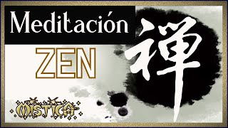 Meditación Zen. Explicación + Técnica. Zazen