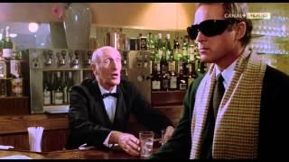 Blind Man Bar Prank