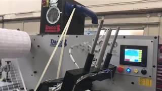 Daco TR - Edge Trim Waste Removal