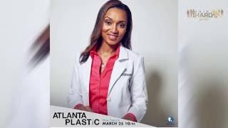 Episode 6 #ShineHard Conversation with Plastic Surgeon Dr. Aisha Mcknight-Baron