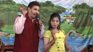 Bhojpuri Muqabala - Kahe Ke Sindura Chipalu