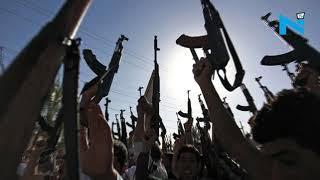 IS's audio warns of Las Vegas-like attack on Kumbh Mela
