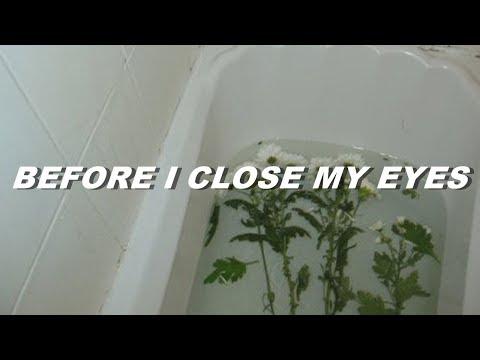 Xxx Mp4 Xxxtentacion Before I Close My Eyes Lyrics 3gp Sex