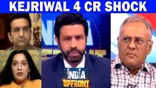 Arvind Kejriwal Cannot Use Public Money For Personal Legal Bills: ASG Sanjay Jain | India Upfront