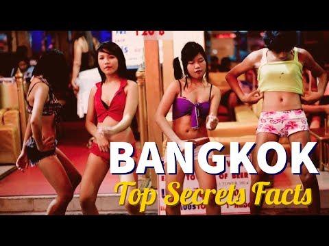 Secrets of Bangkok in Hindi  facts about bangkok in hindi