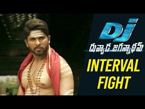 Xxx Mp4 DJ Duvvada Jagannadham Scenes Interval Fight Scene Allu Arjun Fight Scenes 3gp Sex