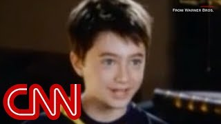 Watch Daniel Radcliffe nail