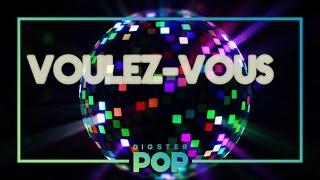 Mia Martina - Voulez-Vous (Lyric Video)