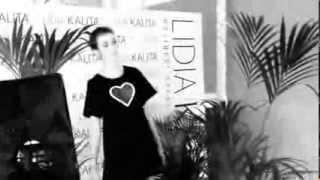 BACKSTAGE movie LIDIA KALITA SS2014 second part