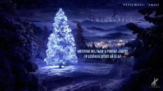 Vocal Christmas Music: EN STJÄRNA LYSER SÅ KLAR | by Robin Gogberg & Viktoria Hultman
