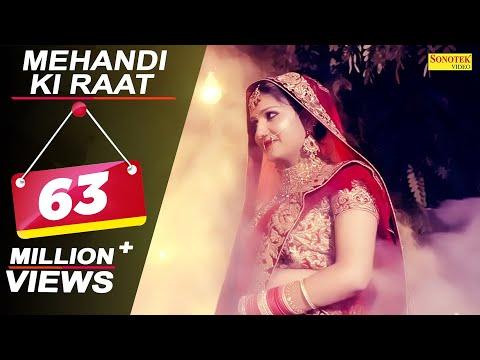 Xxx Mp4 Mehandi Ki Raat Sapna Chaudhary Raj Mawar Vishal Sharma Latest Haryanvi Songs Haryanavi 2018 3gp Sex