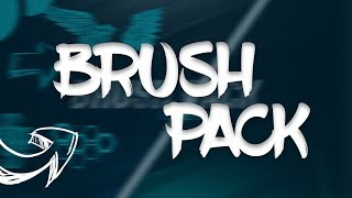PHOTOSHOP BRUSH PACK FREE DOWNLOAD ( 2222 + Brushes)