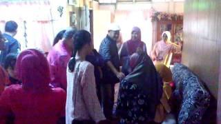 Tragedi Duit Raya - 2 Syawal 2011@Batang Kali