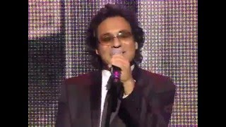 Andy.... Live at the Gibson Amphitheater for Behrouz Vosoughi, Mardeh Tanha