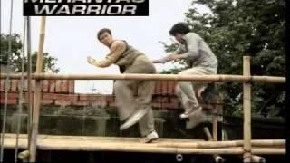 Merantau Warrior Trailer