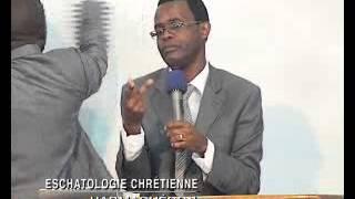 Eschatologie Chrétienne: Harmaguedon