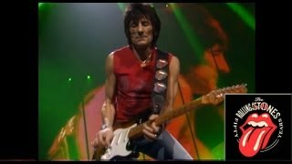 The Rolling Stones - Can't You Hear Me Knocking - Live OFFICIAL