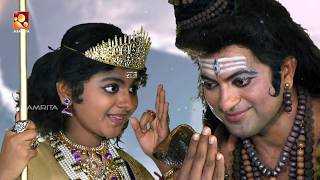 Kumarasambhavam | Episode #37 | Mythological Serial by Amrita TV
